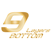 9 layer bottom