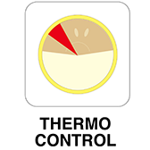 thermo controll